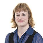 Kathryn Holmes