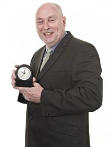 Robert Briggs 1