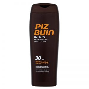 241961-Piz Buin Insun Lotion 200ml F30