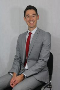 James Fisher Trainee Financial Planner